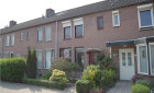 Huurwoning Melisseweg-Tilburg-Wandelbos-Noord