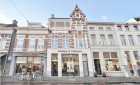 Appartement Breda Wilhelminastraat
