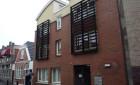 Appartement Laat-Alkmaar-Binnenstad-West