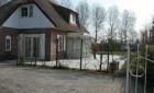 Villa Parkweg 3 V006-Hellevoetsluis-Duinhoeck