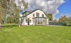 Family house J.C. van Hattumweg 4 -Amstelveen-Westwijk-West