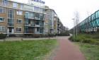 Appartement Diepenbrockweg-Dordrecht-Viottakade en omgeving