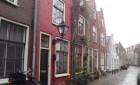 Family house Vestestraat 114 -Leiden-Pancras-Oost
