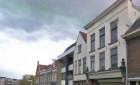 Appartement Nieuwstad-Zutphen-Nieuwstad en Coehoornsingel