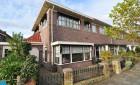 Casa de Ruyterweg-Leeuwarden-Cambuursterpad
