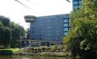 Appartement Stadhouderskade-Amsterdam-Vondelbuurt