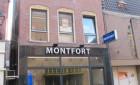 Appartement Gedempte Nieuwesloot 121 D-Alkmaar-Binnenstad-West