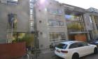 Appartement Schutterstraat-Delft-Centrum-Oost