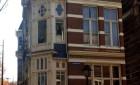 Appartement van der Does de Willeboissingel-Den Bosch-Het Zand