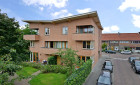 Appartement Eksterstraat 7 -Hilversum-Liebergen