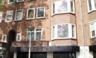 Apartment Europaplein-Amsterdam-Scheldebuurt