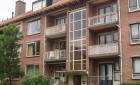 Appartement Scholtenstraat-Leiden-Professorenwijk-Oost