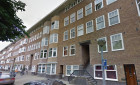 Apartment Rooseveltlaan-Amsterdam-Scheldebuurt