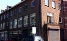 Appartement Emmaplein-Den Bosch-Het Zand