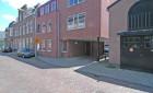 Maison de famille Grazendonkstraat-Breda-Zandberg