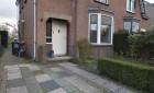 Family house Burgemeester Jaslaan-Dordrecht-Dubbeldam-Zuid
