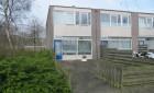 Stanza de Fennen 99 -Leeuwarden-Bilgaard