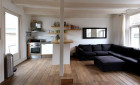 Apartment Bentinckstraat-Arnhem-Markt