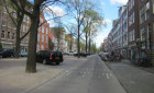 Apartment Lindengracht 169 D-Amsterdam-Jordaan