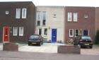 Apartment John Napierstraat-Amsterdam-IJburg West