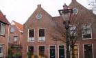 Appartement Van der Lubbehof-Leiden-Pancras-Oost