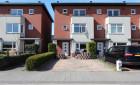 Casa Cornelis Matelieffstraat-Almere-Oostvaardersbuurt