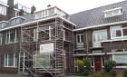 Appartement Jan Steenstraat 5 B-Schiedam-Schildersbuurt