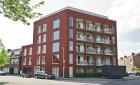 Apartment Van Koetsveldstraat-Utrecht-Nieuw Engeland, Th. a. Kempisplantsoen en omgeving