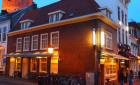 Studio Breedstraat-Utrecht-Breedstraat en Plompetorengracht en omgeving