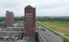 Apartment Genemuidengracht 62 -Amersfoort-Hoornplantsoen