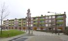 Appartement P.C. Boutensstraat-Almelo-Ossenkoppelerhoek-Oost