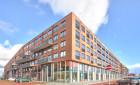Appartement Utrecht John Coltranestraat