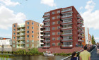 Apartment IJburglaan-Amsterdam-IJburg West