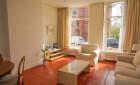 Apartment Vondelstraat-Amsterdam-Vondelbuurt