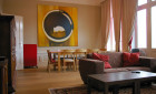 Appartement Gevers Deynootweg 25 -Den Haag-Scheveningen Badplaats