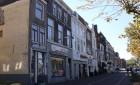 Appartement Caeciliastraat-Leiden-De Camp
