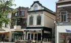 Apartment Kapelhof-Tilburg-Centrum