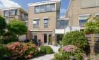 Family house Frans ter Gastlaan 9 -Amstelveen-Westwijk-Oost
