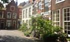 Appartement Pieterskerkhof 2 -Leiden-Pieterswijk