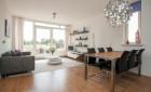 Appartement Huibertplaat-Zwolle-Aalanden-Midden
