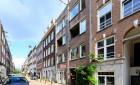 Appartamento Tweede Weteringdwarsstraat-Amsterdam-De Weteringschans