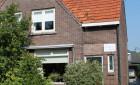 Family house Molenstraat-Vriezenveen-West ten westen Kanaal