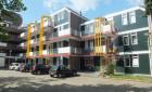 Apartment Heveapad 55 -Hoogezand-Stadshart-Noord