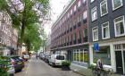 Apartamento piso Daniel Stalpertstraat-Amsterdam-Oude Pijp