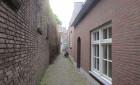 Wohnhaus Bleekerstraatje 1 D-Den Bosch-Binnenstad-Centrum