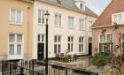 Family house Geweldigerstraat-Bergen op Zoom-Centrum