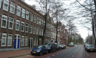 Apartment Kortekade-Rotterdam-Kralingen-Oost
