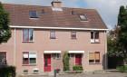 Maison de famille J.M.P.de Biestraat-Alkmaar-Daalmeer-Noordoost