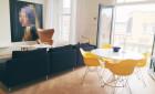 Apartamento piso Lomanstraat-Amsterdam-Willemspark