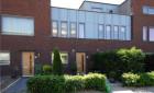 Casa El Grecostraat-Almere-Tussen de Vaarten Zuid